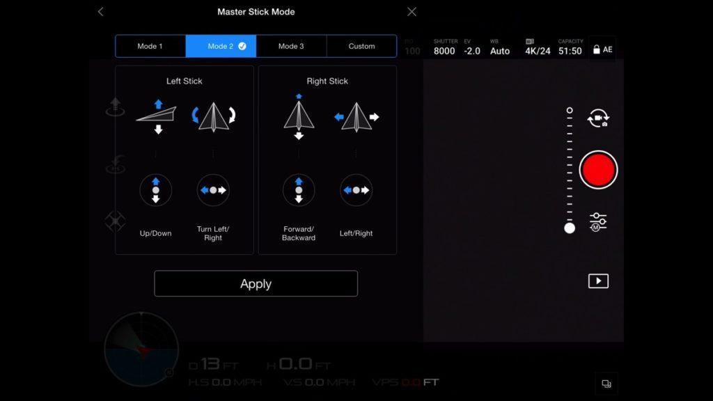 DJI Go App adım adım inceleme (DJI Go Uygulaması Kullanıcı Rehberi)