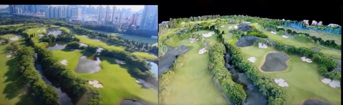 drone 3 boyutlu modelleme