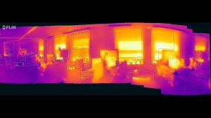 termal kamera nedir flir kamera