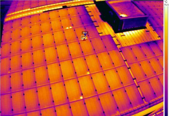 termal kameralı drone