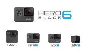GoPro Hero 6 fiyatı ve özellikleri aksiyon kamerası gokamera oyuncak hobi