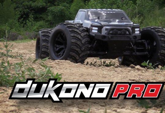 Redcat Racing Dukono Pro