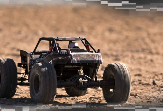 Redcat Racing - Camo X4