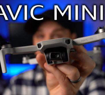 mavic mini 2